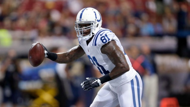 Andre Johnson Ready For ReMatch Against Revis